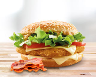 Big Tasty™ Chicken Bacon