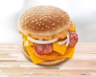 McChicken™ Crispy Bacon