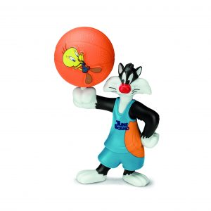 Sylvester & Τweety